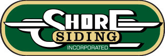 Shore Siding Logo